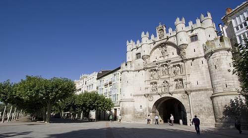 Arco de Santa Maria