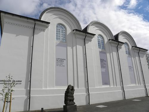 National Gallery of Iceland, Reykjavik