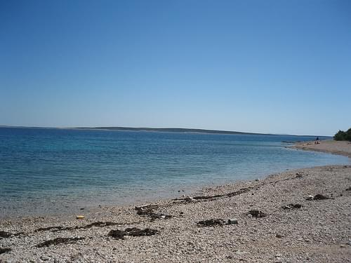 Beach, Pag