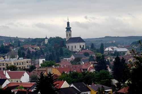 Serbian Orthodox Church, Eger
