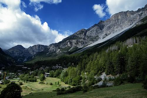 Hiking, Bormio