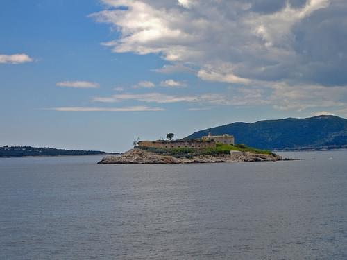 Mamula island - Montenegro