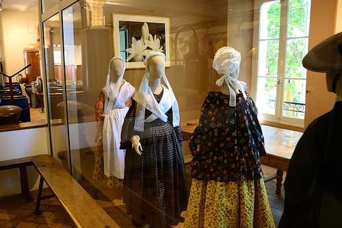 Fragonard Museum of Perfurmes, Grasse