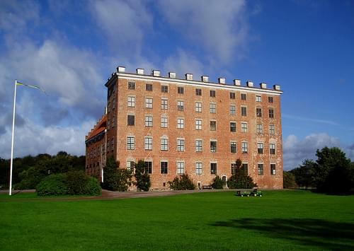 Svaneholms slott 2010