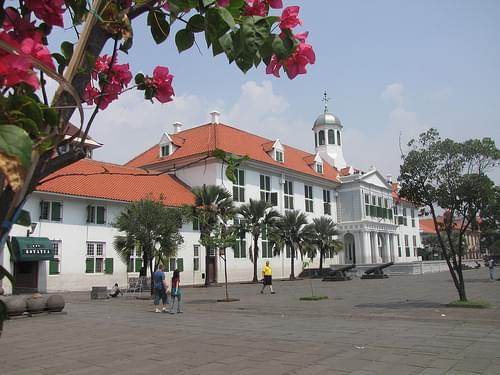 Batavia Jakarta