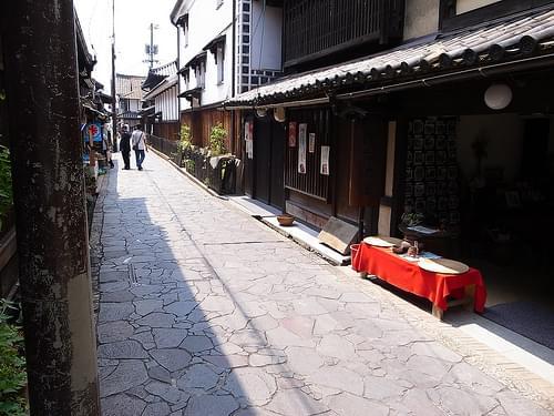 Tomonoura (鞆の浦)