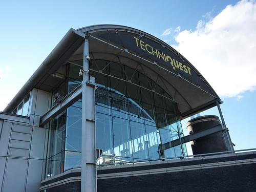 Techniquest Building