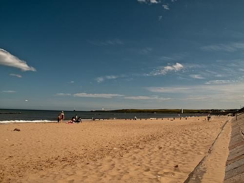 City Beach, Aberdeen