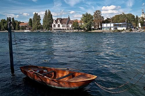 life boat KN 1 27
