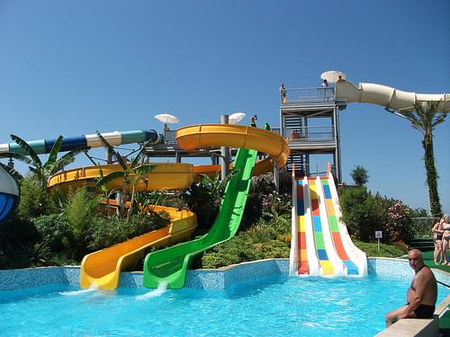 Pinebay Waterpark