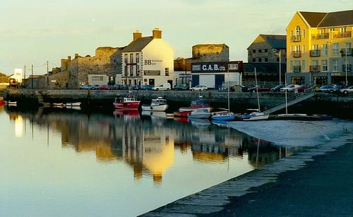Historic Center, Dungarvan