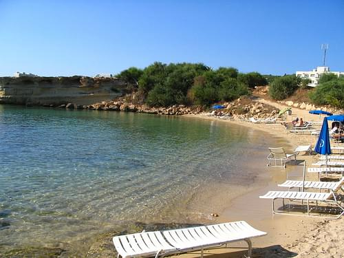 Protaras (Fig Tree Bay), Cyprus