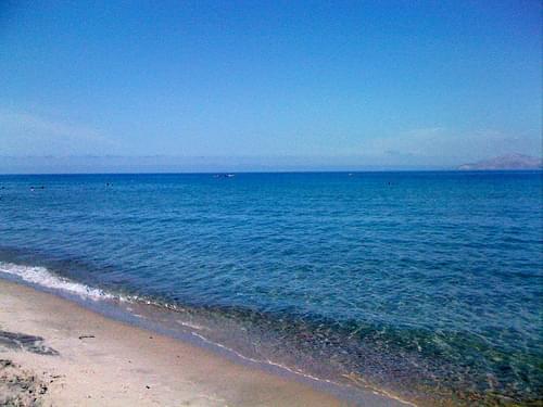strand & meer #kos2010
