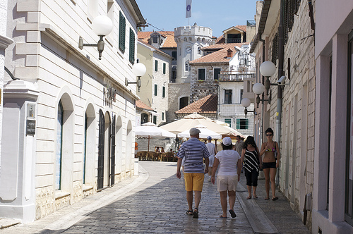 Historic Center, Herceg Novi