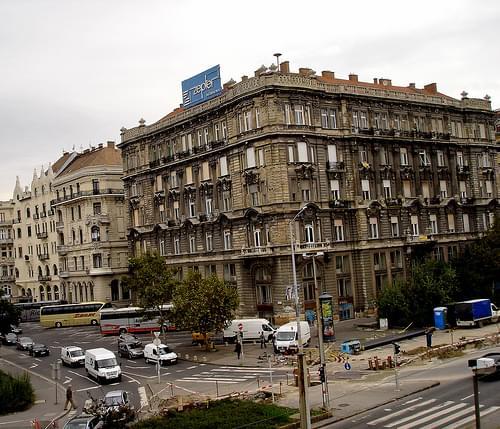 Hungary 2010 - Budapest