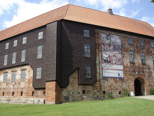 Kolding: Koldinghus Castle