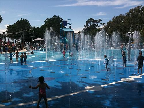 Wetside water park 2