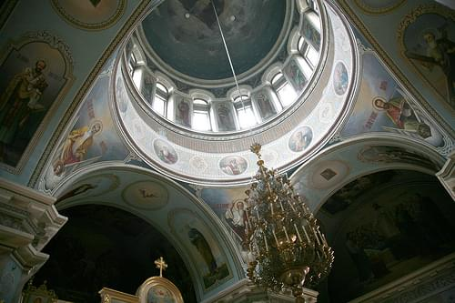 Gomel Tour: Cathedral of Peter and Paul