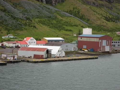 Technical Museum of East Iceland, Seydisfjordur