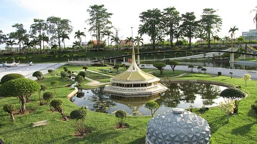 Mini Siam and Mini Europe, Pattaya