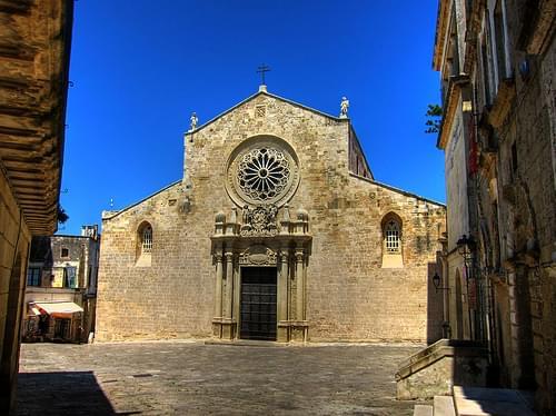Duomo of Otranto