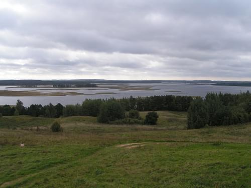 Braslaw Lakes