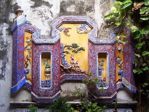 Museum of Trade Ceramics, Hội An
