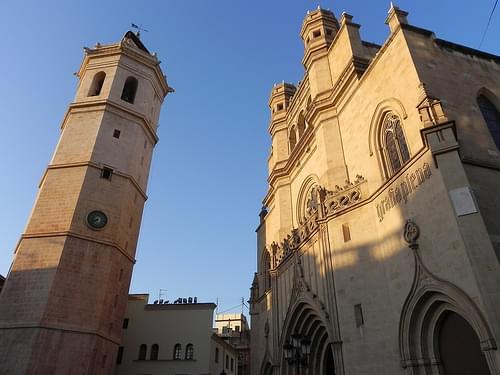 Concatedral y Fadrí