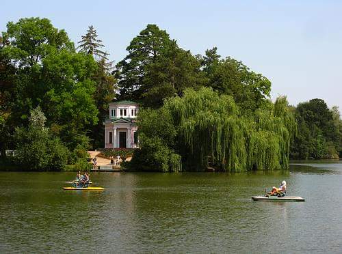 2008 08 19 - 3464 - Uman' - Sofiyivka Park