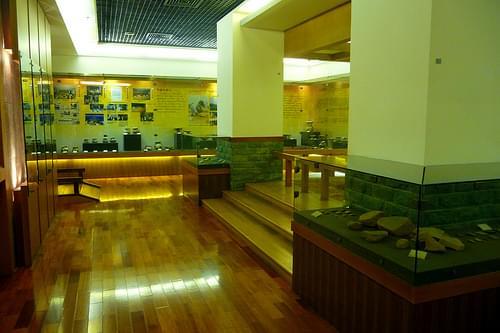 Nantou Ancient City museum Shenzhen