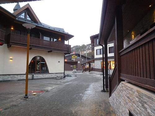 Ruka Village