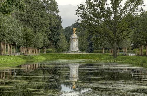 Tiergarten, Berlin, Deutschland