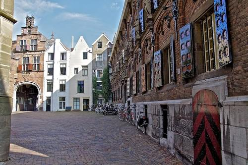 Historic Center, Nijmegen