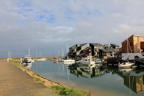 port deauville