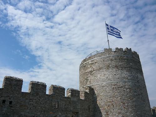 Castle / Замък