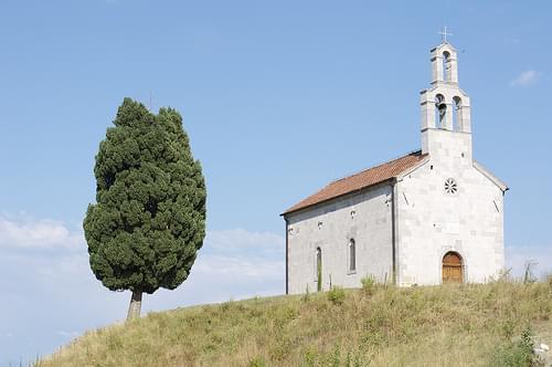 Vranjina Monastery