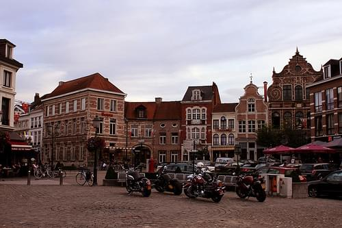 Diest City Center