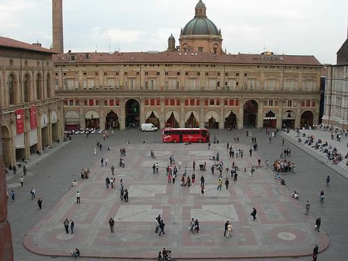 Bologna - Salone del libro 2005 671