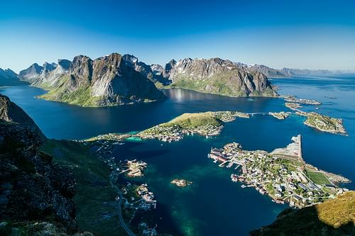 Norway, Lofoten