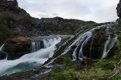 Þjórsárdalur, Iceland
