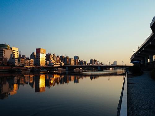 Yakiniku in Ueno. Tokyo-150527-7