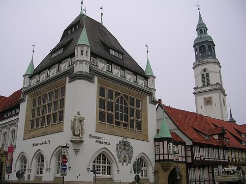 Celle Museum