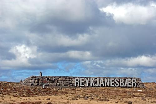 Sign: Reykjanesbær