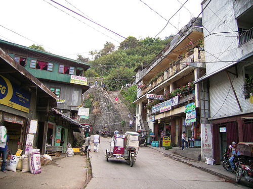 Historic Center, Banaue