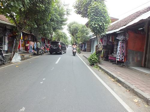 Street Ride Nusa Dua DSCF9294