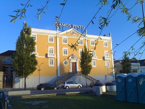 Ramos Pinto Building