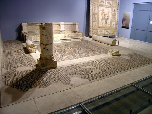 Gaziantep Museum of Archaeology
