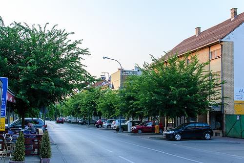 Dakovo