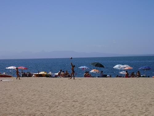 ''torregrande''  beach