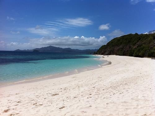 Malcapuya Island 1507